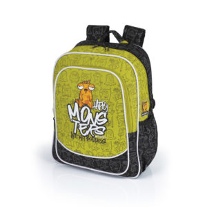 MOCHILA MONSTERS 219102