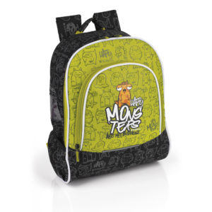 Mochila Monsters 219128