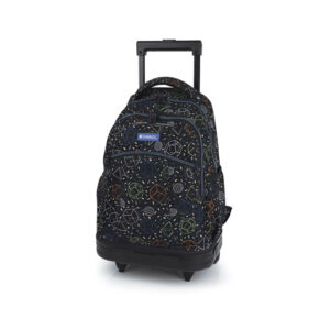 TROLLEY MOCHILA 23L SPACE 225047
